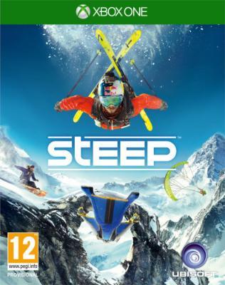 Steep til Xbox One
