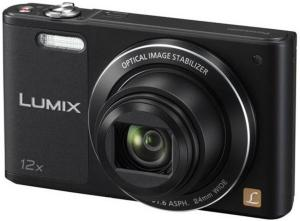 Panasonic Lumix SZ-10