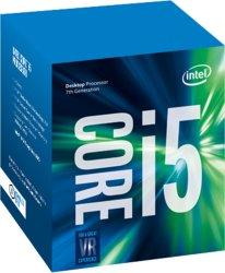 Intel Core i5-7600