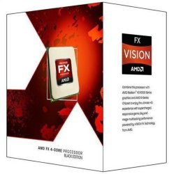 AMD FX-4350 Black