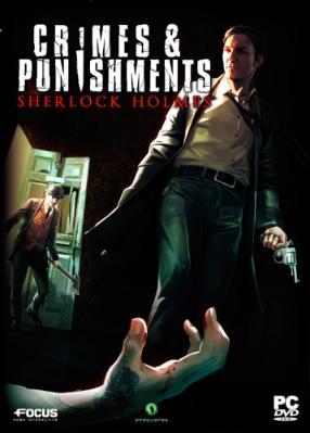 Sherlock Holmes: Crimes & Punishments til PC