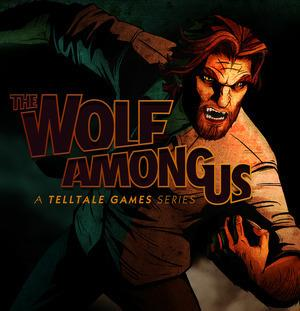 The Wolf Among Us til PC