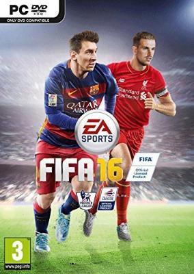 FIFA 16 til PC