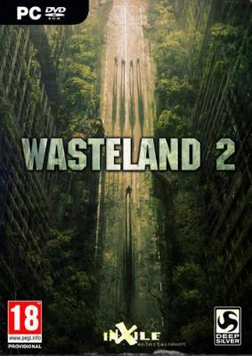 Wasteland 2 til PC
