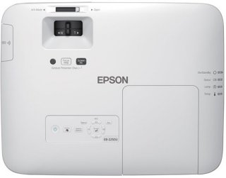Epson \EB-2250U