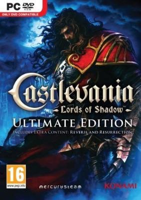 Castlevania: Lords of Shadow: Ultimate Edition til PC