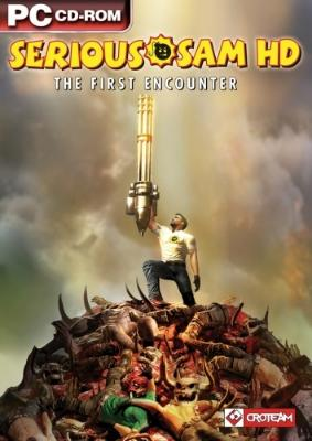 Serious Sam HD: The First Encounter til PC