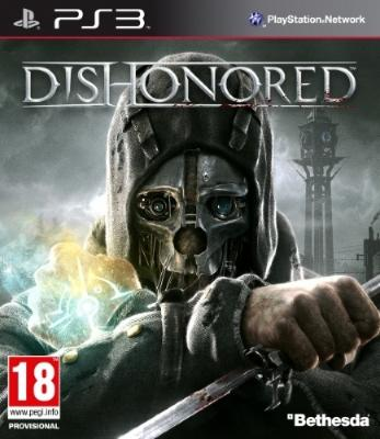 Dishonored til PlayStation 3