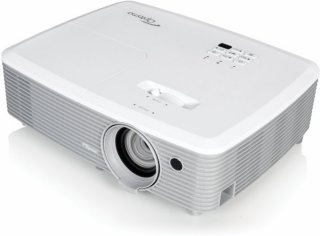 Optoma W354