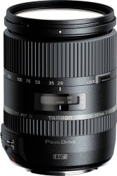 Tamron 28-300mm f/3.5-6.3 Di VC PZD for Sony