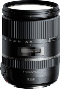 Tamron 28-300mm f/3.5-6.3 VC PZD for Canon