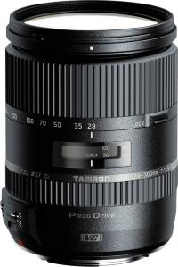 Tamron 28-300mm f/3.5-6.3 Di VC PZD for Sony