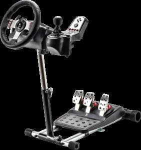 Wheel Stand Pro for Logitech G25/G27/G29/G920 (Deluxe V2)
