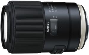 Tamron SP 90mm f/2.8 Di Macro 1:1 VC USD for Canon
