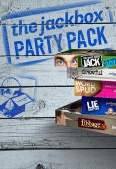 The Jackbox Party Pack til PC
