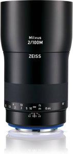 Milvus 100mm f/2 for Nikon