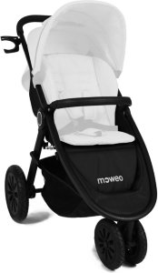 Moweo Magro Chassis Tri