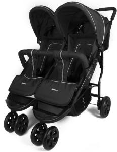 Beemoo Twin Mini Jogger