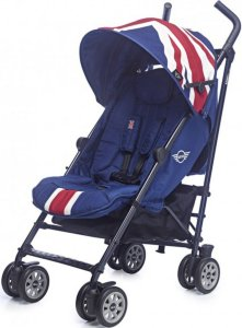Easywalker Mini Buggy XL Trille