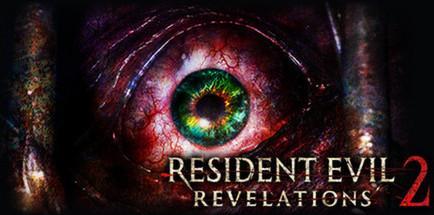Resident Evil Revelations 2 til PC