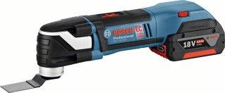 Bosch GOP Professional 18V (2x4,0Ah)