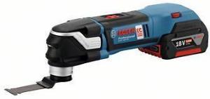 Bosch GOP Professional 18V (2x2,0Ah)