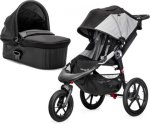 Baby Jogger Summit X3 inkl. Deluxe Bag
