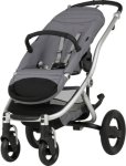 Britax Affinity 2 Duovogn Base Model