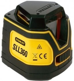 Stanley SLL360