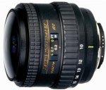 Tokina AT-X 10-17mm f/3.5-4.5 DX for Nikon