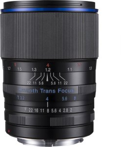 Venus Optics Laowa 105mm f/2 STF for Sony