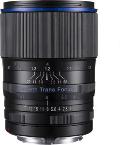 Venus Optics Laowa 105mm f/2 STF for Canon