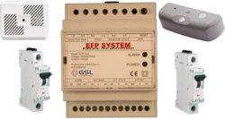 EFP UCSG-1+iir universal