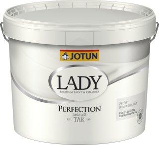 Lady Perfection Tak (9 liter)