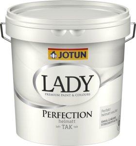 Lady Perfection Tak (2,7 liter)