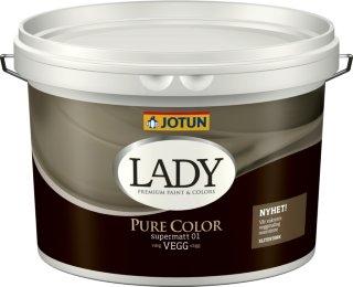 Jotun Lady Pure Color (9 liter)