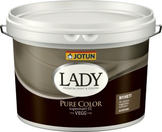 Jotun Lady Pure Color (3 liter)