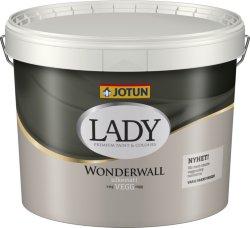 Jotun Lady Wonderwall (10 liter)
