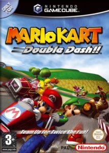 Mario Kart: Double Dash!! til GameCube