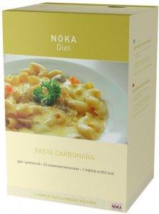 Noka Pasta Carbonara