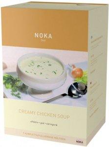 Noka Creamy Chicken Soup
