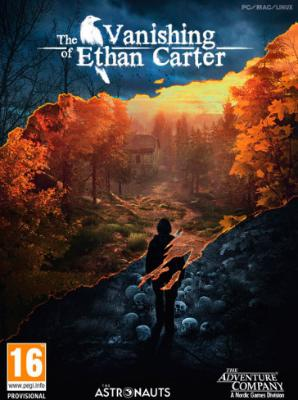The Vanishing of Ethan Carter til PC