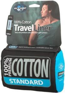 Sea to Summit Cotton Liner Traveller