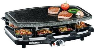 Cloer Raclette 6430