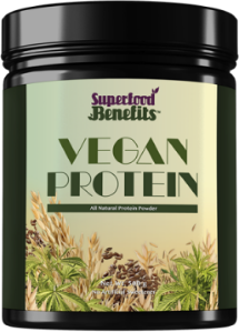 Self Omninutrition Vegan Protein 500 g