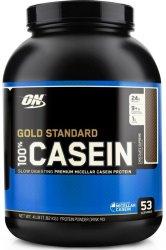 Optimum Nutrition 100% Casein 1.82kg