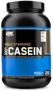 Optimum Nutrition 100% Casein 909g