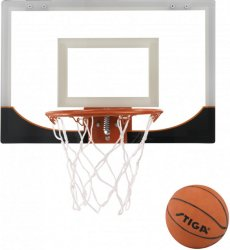 Stiga Basketballkurv Mini Hoop 18