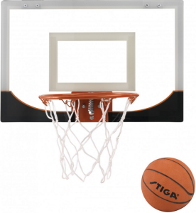 Stiga Basketballkurv Mini Hoop 18