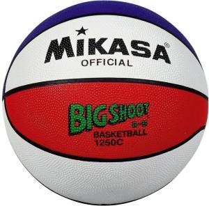 Mikasa Basketball 7
